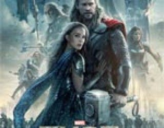 Box Office USA: Thor 2 sigue en número uno