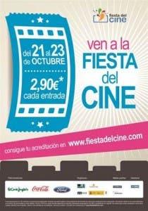V Fiesta del cine
