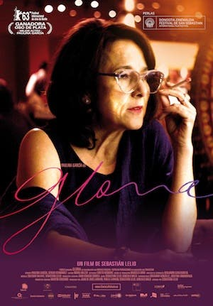 Poster de Gloria