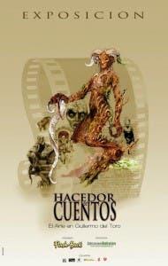 Hacedor de cuentos: El arte de Guillermo del Toro