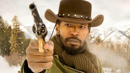 Tarantino hará un Western