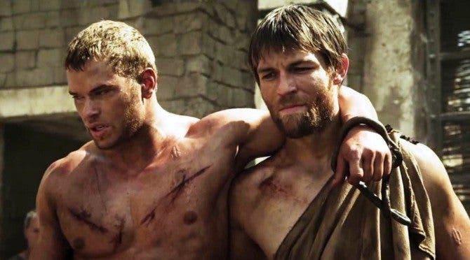 'Hércules: El origen de una leyenda'