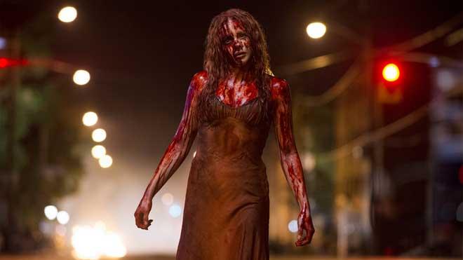 Crítica de remake de Carrie