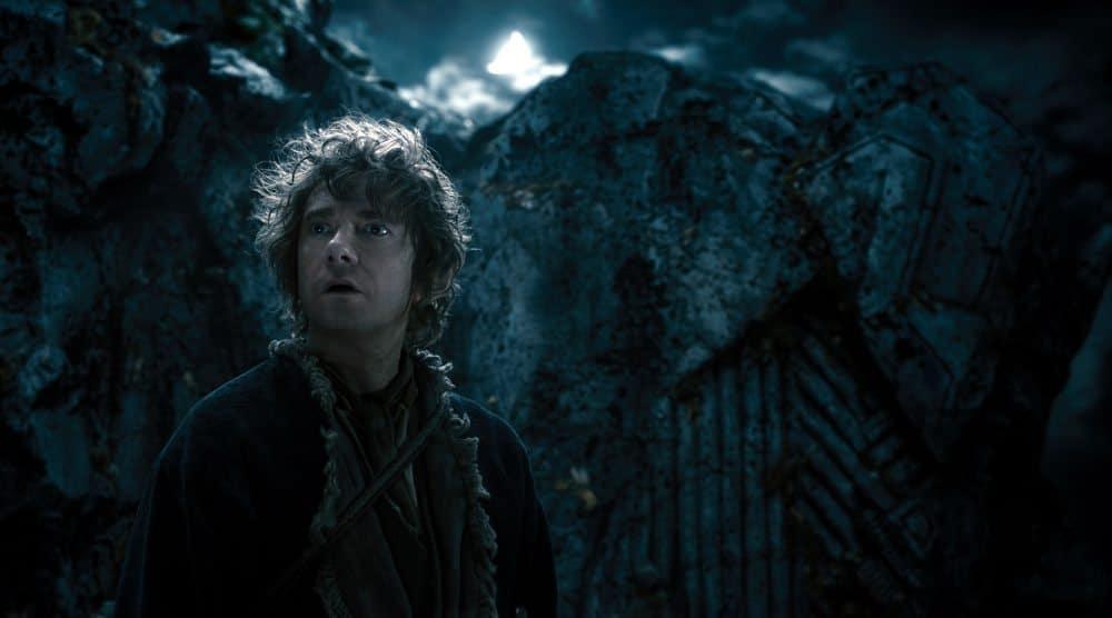 Viaja la tierra media con El Hobbit: La desolación de Smaug
