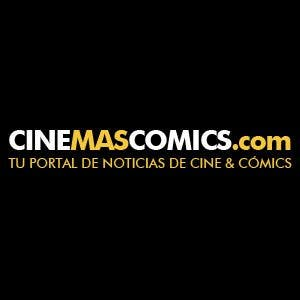 logo cinemascomics.com