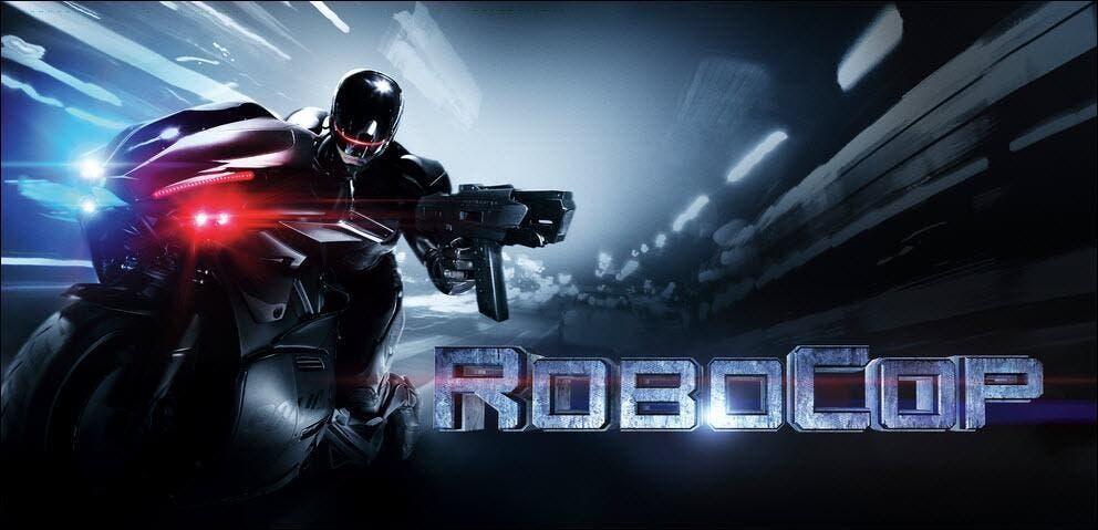 Poster de ROBOCOP