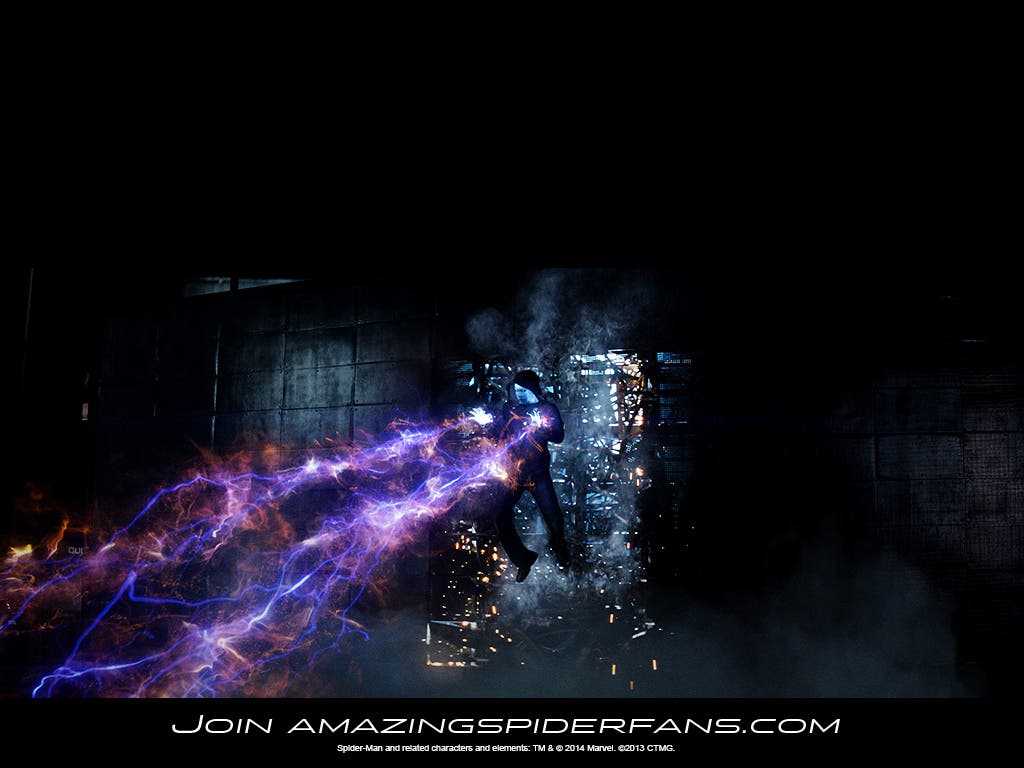 The amazing spider-man Wallpaper The Amazing Spider-man 2