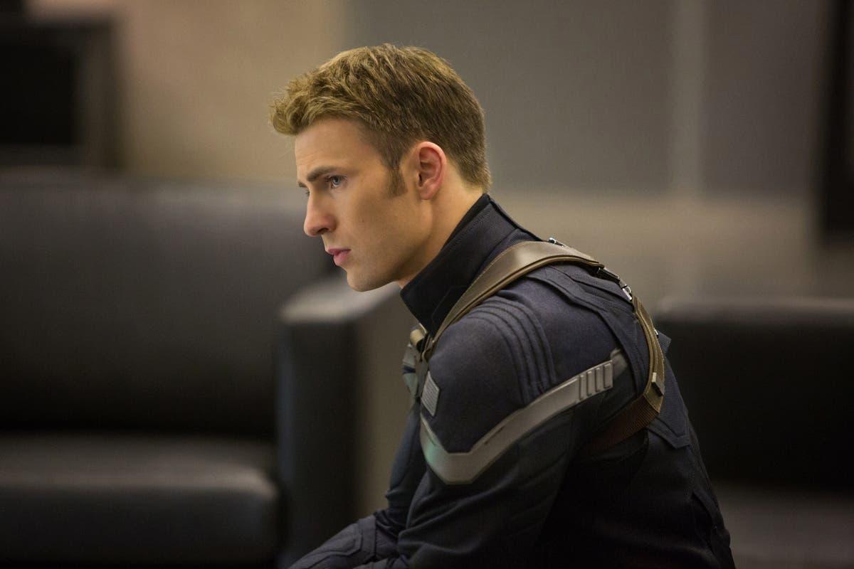Fotograma Capitán América. El Soldado de invierno