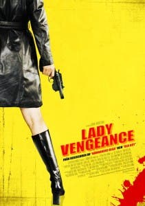 Cartel Sympathy for lady vengeance