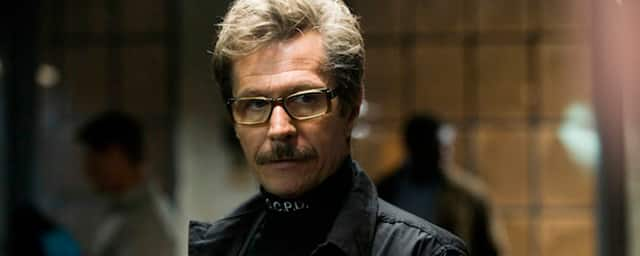 Gary Oldman en Star Wars: Episodio VII