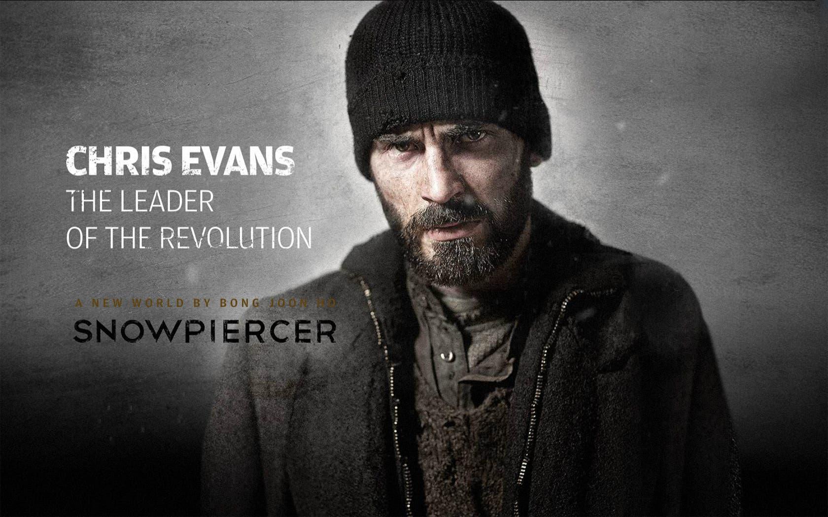 Watch Movie Snowpiercer Full Streaming