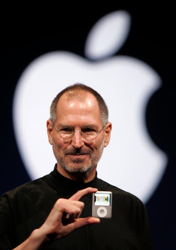 Biopic de Steve Jobs