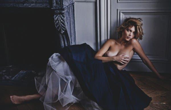Léa Seydoux Lo+Hot