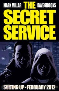Mark Millar The Secret Service
