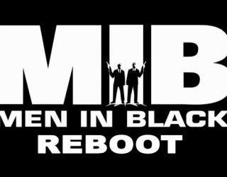 ¿Habrá reboot de Men in Black?