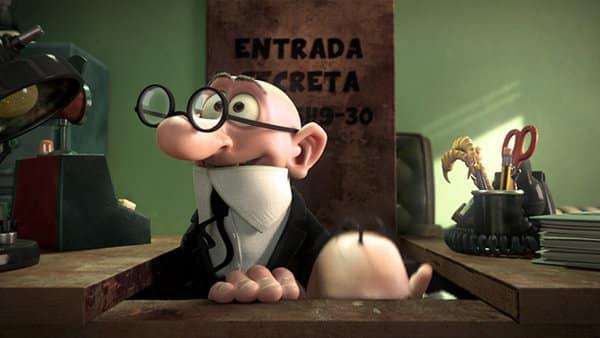 Primera imagen oficial de 'MORTADELO Y FILEMÓN CONTRA JIMMY EL CACHONDO'
