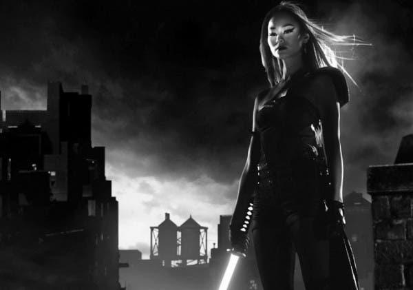 Sin City: Una dama por la que matar | Miho