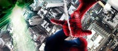 Spidey vs Duende verde, nuevo poster de 'The Amazing Spider-man 2′