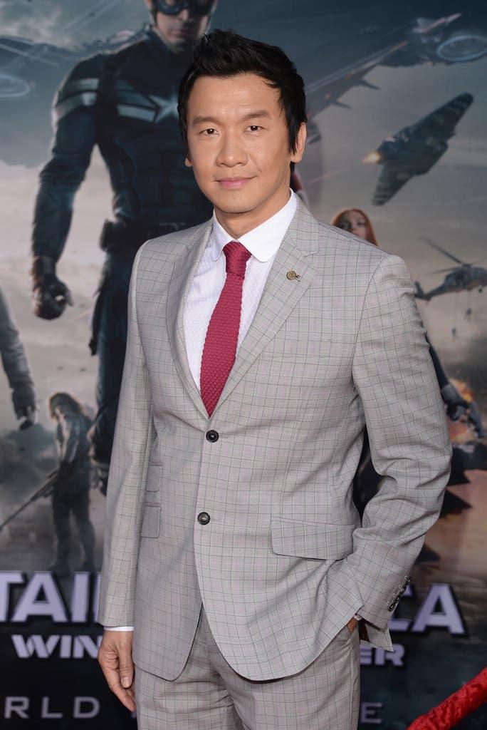 Chin Han es Councilman Yen en Capitán América. El soldado de invierno