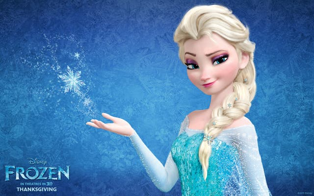 Frozen Box Office USA