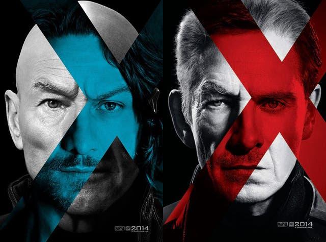 X-Men: Días del pasado futuro