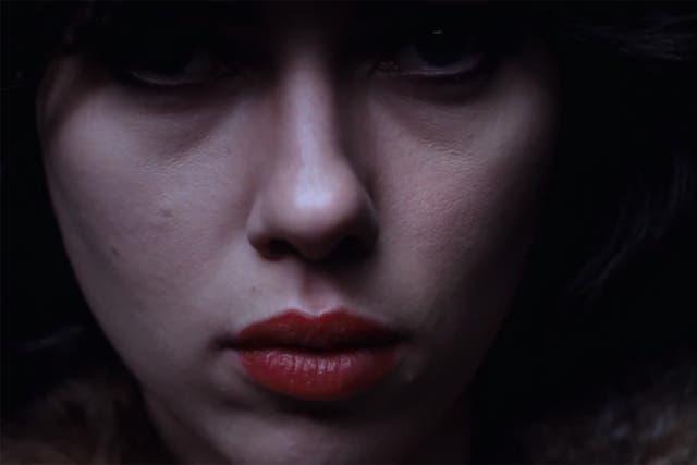 Under the Skin, lo nuevo de Scarlett Johansson