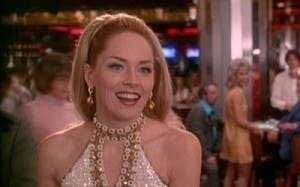 Sharon Stone en Casino