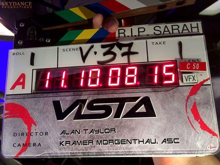 Comienza la producción de 'Terminator: Genesis'