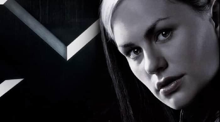 Anna Paquin X-men: Días del futuro pasado