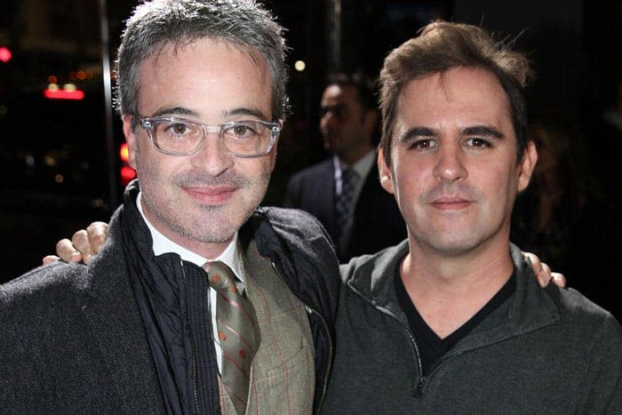 Robert Orci y Alex Kurtzman