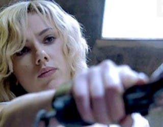 "Box Office USA: Scarlett Johansson puede con Dwayne ""The Rock"" Johnson"