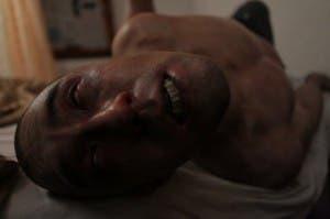 Una imagen del filme de terror found footage Afflicted