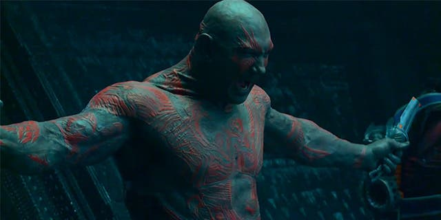Drax el destructor
