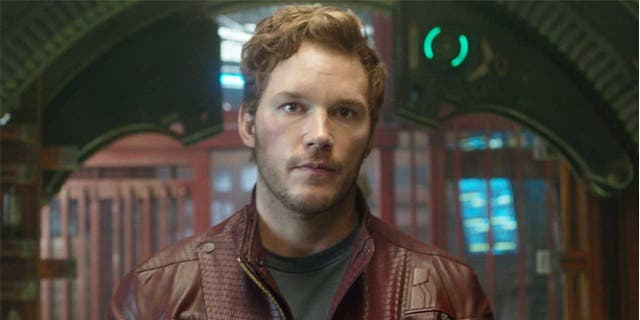 Peter Quille, Star Lord