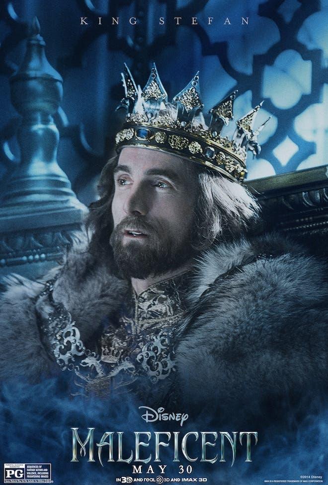 Rey Stefan Malefica