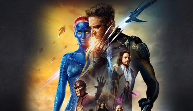 X-Men: Días del futuro pasado nos presenta a Quicksilver