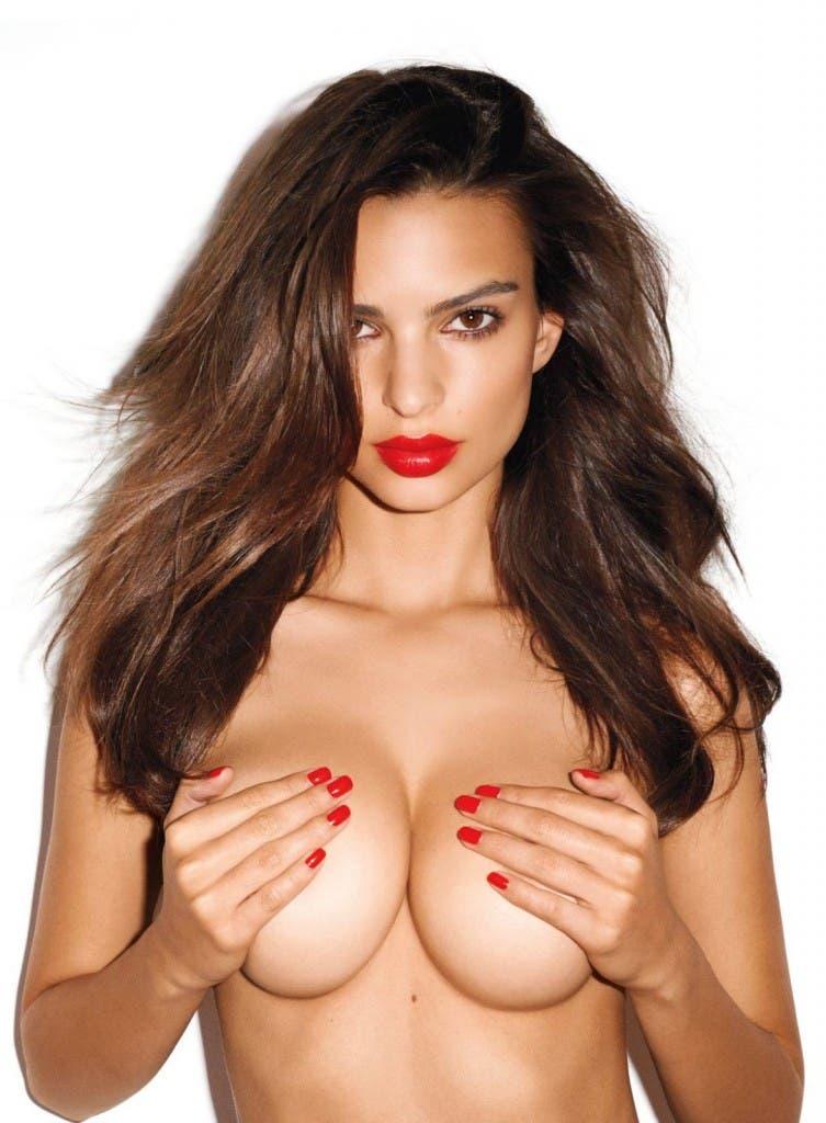 Las 100 mujeres más sexys del mundo
