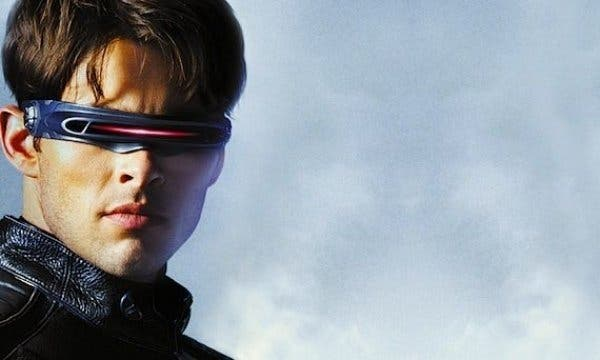 james marsden X-men: Días del futuro pasado