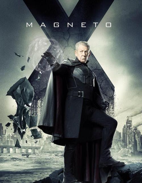 magneto futuro