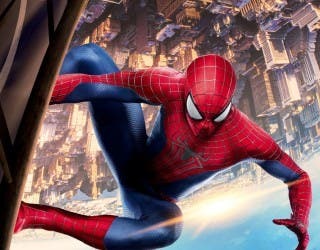 Making of de 'The Amazing Spider-Man 2: El poder de Electro'
