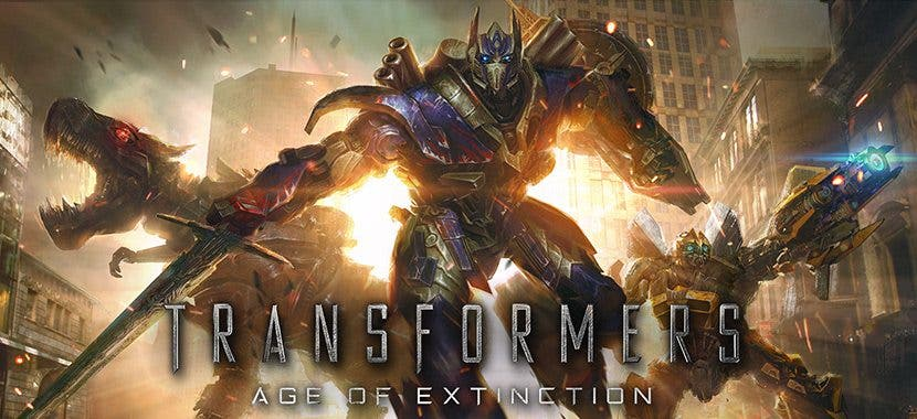 Transformers: La era de la extinción - Box Office