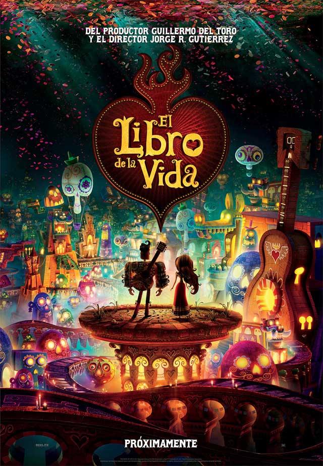 El-Libro-de-la-Vida_Poster-Teaser