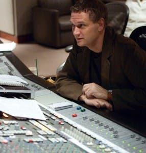 El compositor John Ottman, colaborador habitual de Bryan Singer
