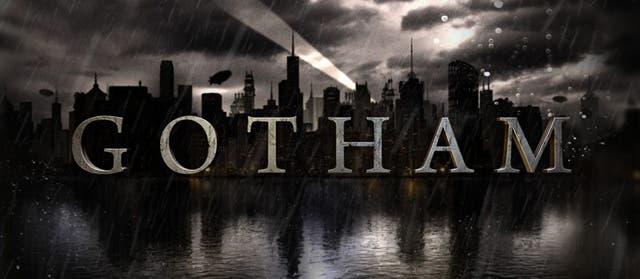 Gotham superhéroe