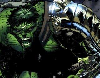 Mark Ruffalo no cree que 'Planet Hulk' se lleve al cine de momento