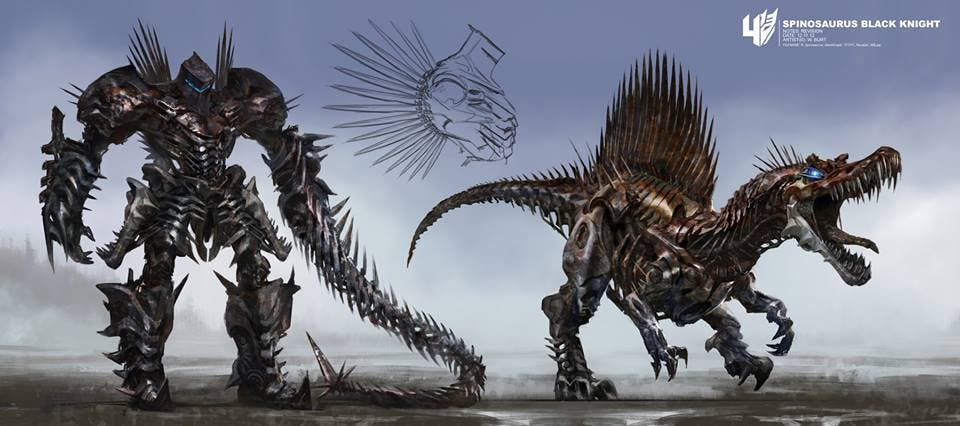 TransformersAgeofextinction