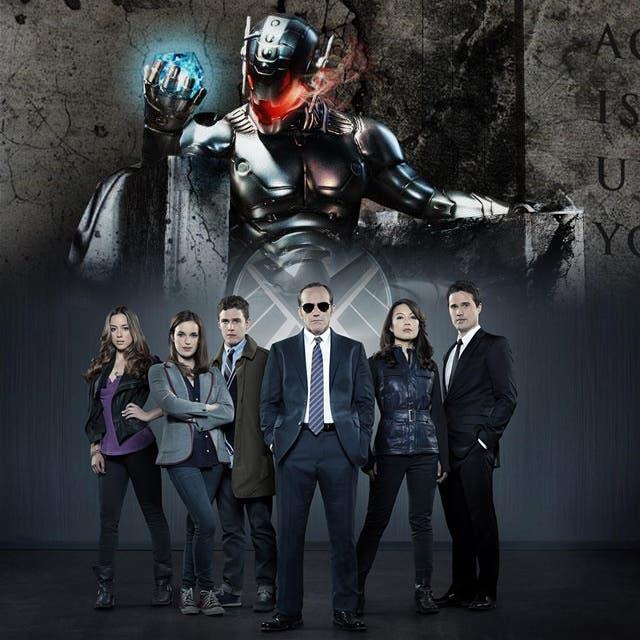 Agentes de S.H.I.E.L.D. se fusionará con los Vengadores 2