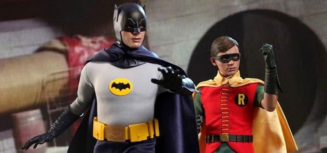 Batman serie de los 60
