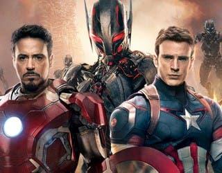 Quicksilver, Ojo de Halcón y Vision en los nuevos pósters de 'Los Vengadores: La era de Ultron'