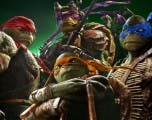 Spot musical de Ninja Turtles